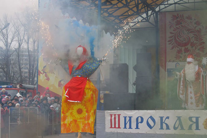 В Белгороде и в Старом Осколе